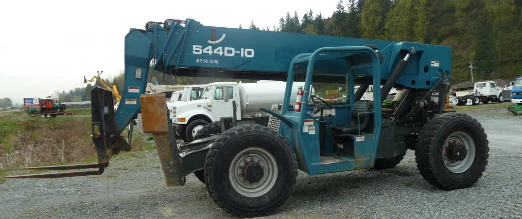 Used Construction Equipment | Trucks | Rentals | Consignment